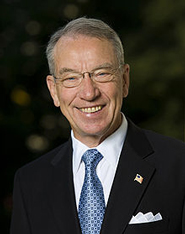 220px Sen Chuck Grassley official 234