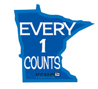 Every 1 Counts Logo
