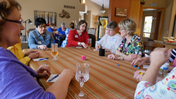 R Walkabout Bunco